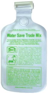 Foto - Water Save Trade Mix