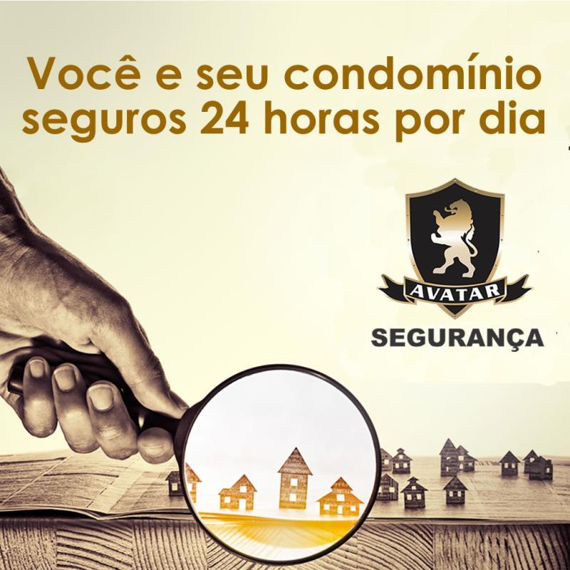 Foto - Conheça mais sobre nossa empresa, acesse: www.avatarseguranca.com.br