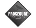 Logo da empresa Prosecure