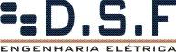Logo da empresa D.S.F ENGENHARIA