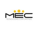 Logo da empresa MEC Telecomunicações