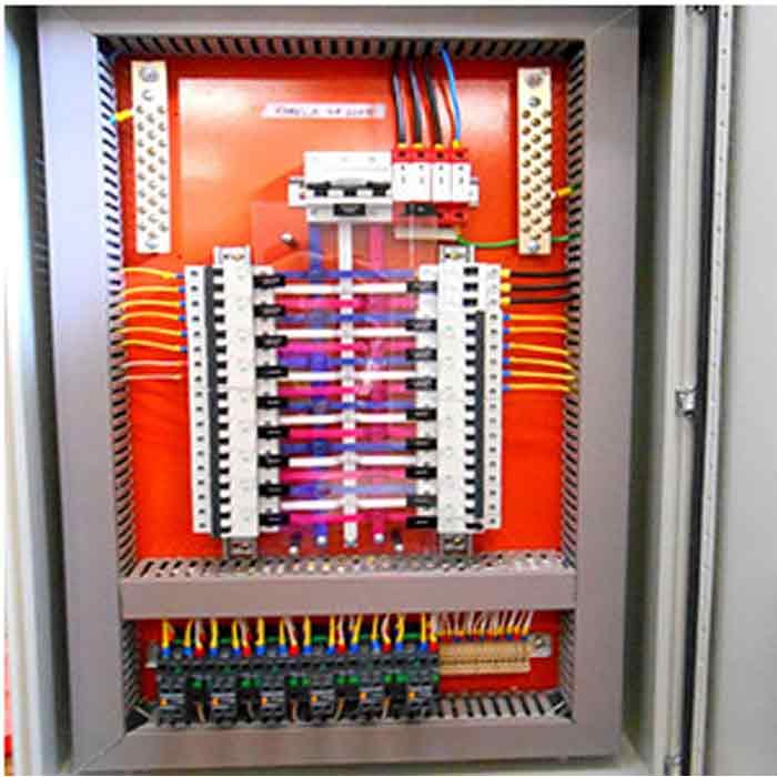 """Foto - Foto/ilustração de """"quadro em chapa"""" - Fabricados/montados e instalados pela Spring Energy:"""