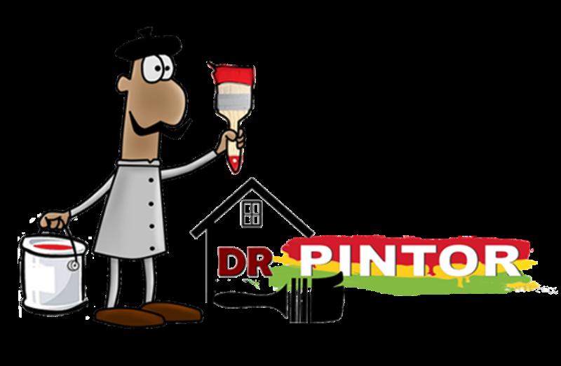 Foto - Dr Pintor Pintura Predial e Residencial com qualidade e Preço justo. www.pinturadecasasdrpintor.com