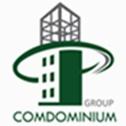 Logo da empresa Comdominium Arquitetura e Engenharia