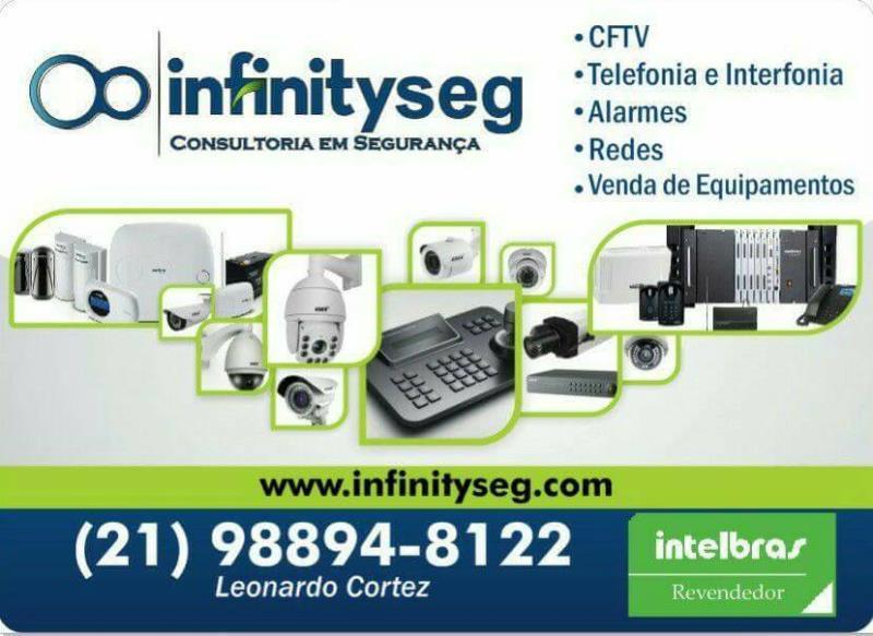 Foto - InfinitySeg Consultoria em Segurança