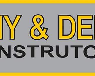 Foto - .A CONSTRUTORA E ADMINISTRADORA DE IMÓVEIS DENY & DENER LTDA. .foi fundada em 2012.Com o propósito de executar obras. no segmento da construção civil .e obras de arte, .por empreitada de obras públicas,.contratadas,.e empreendimentos próprios de obras de engenharia de edificação .e por administração, .prestar assessoria em todo.segmento no campo imobiliário..Site: http://www.denydenerconstrutora.com.br
