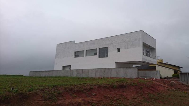 Foto - Construção Residencial - Casa de alto padrão
