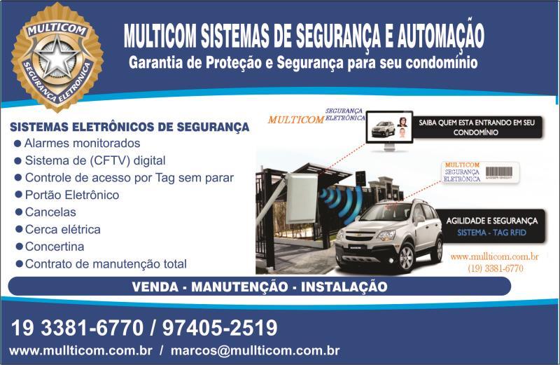 Foto - Multicom