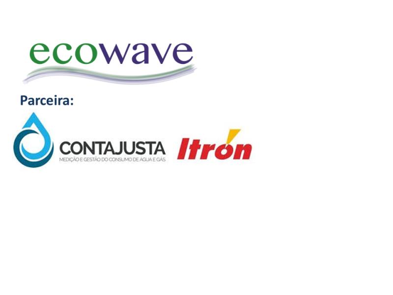 Foto - Parceira: ContaJusta/ Itron - Individualização de Água e Gás - Economize, Promova Justiça Social e Contribua para um Meio Ambiente Mais Saudável