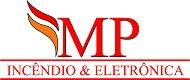 Logo da empresa MP INCÊNDIO