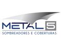Logo da empresa Metal 5 Sombreadores e Coberturas