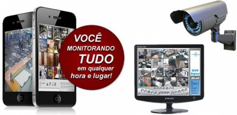 Foto - VISUALIZAÇÃO PELO SMARTPHONE