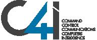 Logo da empresa C4i Inteligencia Competitiva