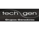 Logo da empresa Tech Gen