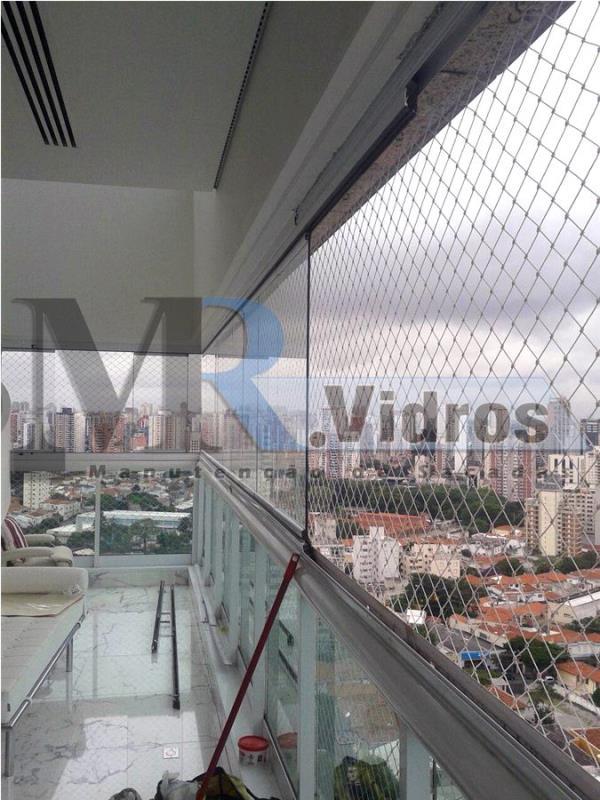 Foto - Ibirapuera - Sistema Universal