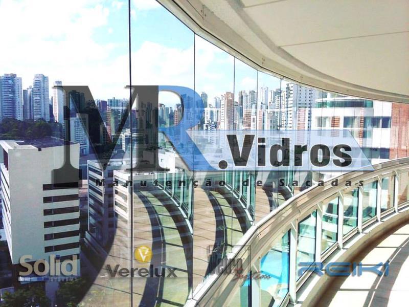 Foto - Logo - Mister Vidros - Morumbi