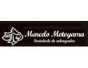 Logo da empresa Marcelo Motoyama Sociedade de Advogados