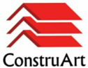Logo da empresa Construart