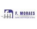 Logo da empresa F. Moraes Gestão e Administração de Bens