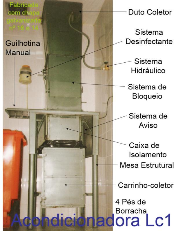 Foto - Elo Serviços e Serralheria