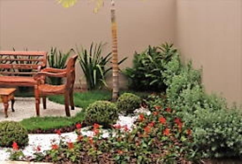 Foto - Projeto, execução e manutenção de jardins!