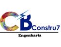 Logo da empresa CBconstru7 Engenharia