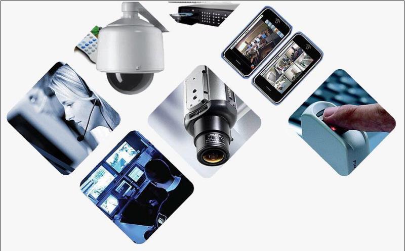 Foto - V3 Technology