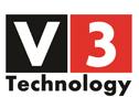 Logo da empresa V3 Technology