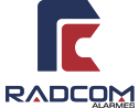 Logo da empresa RADCOM