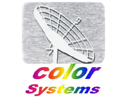 Logo da empresa Color Systems 7