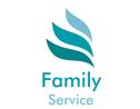 Logo da empresa Family Service