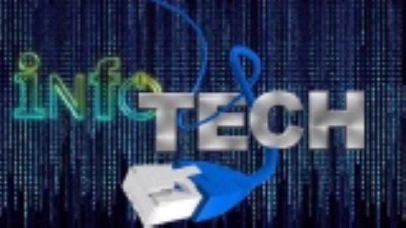 Foto - Infotech Segurança Eletrônica