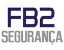 Logo da empresa FB2 Sistemas de Segurança