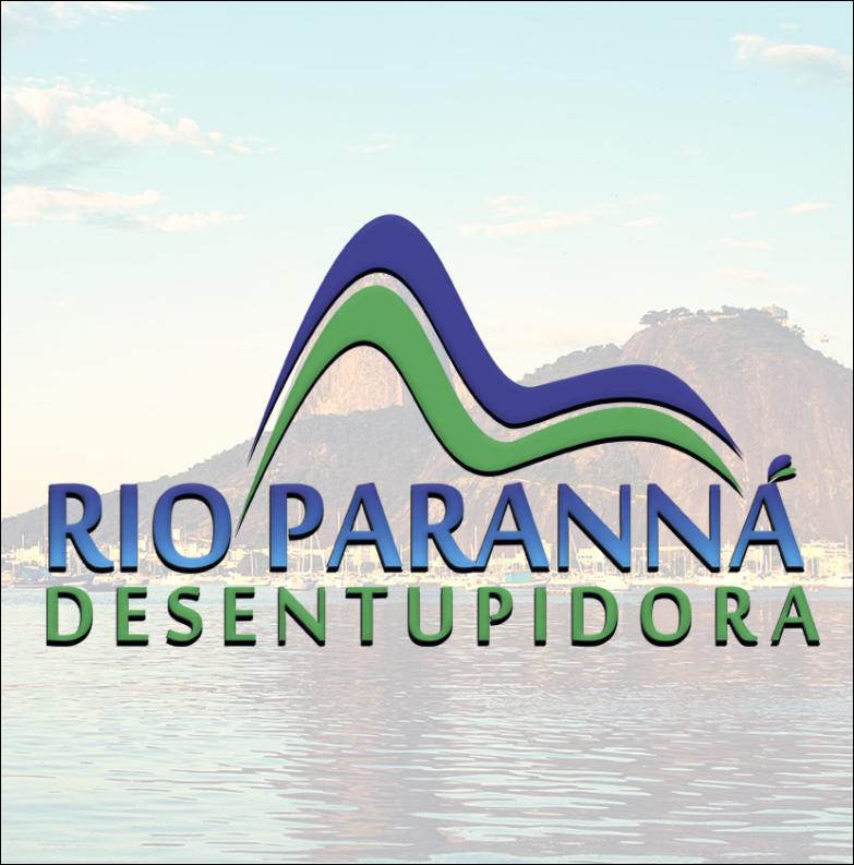 Foto - Desentupidora Rio Paranná