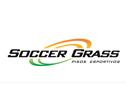 Logo da empresa Soccer Grass