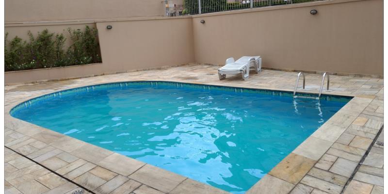 Foto - Supranew - Suprimentos do Brasil - Consultoria para tratamento de piscina - Depois