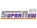 Logo da empresa Supranew - Suprimentos do Brasil