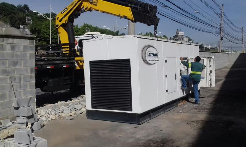 Foto - Emerson Power Gen