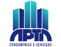 Logo da empresa Apta Condomínios & Serviços