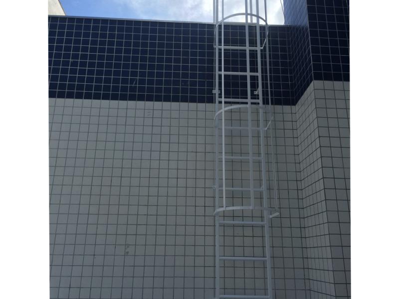 Foto - PWX Service - Escada de Marinheiro