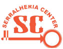 Logo da empresa Serralheria Center