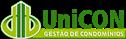 Logo da empresa UNICON GESTÃO DE CONDOMÍNIOS