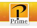Logo da empresa Prime Serviços