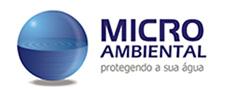 Logo da empresa Microambiental