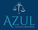 Logo da empresa Azul Condomínios - Cobrança Condominial
