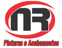 Logo da empresa NR Pinturas