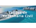 Logo da empresa CRB Laudos