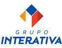 Logo da empresa Grupo Interativa
