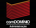 Logo da empresa ComDomínio Administração