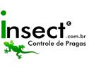 Logo da empresa Insect Controle de Pragas
